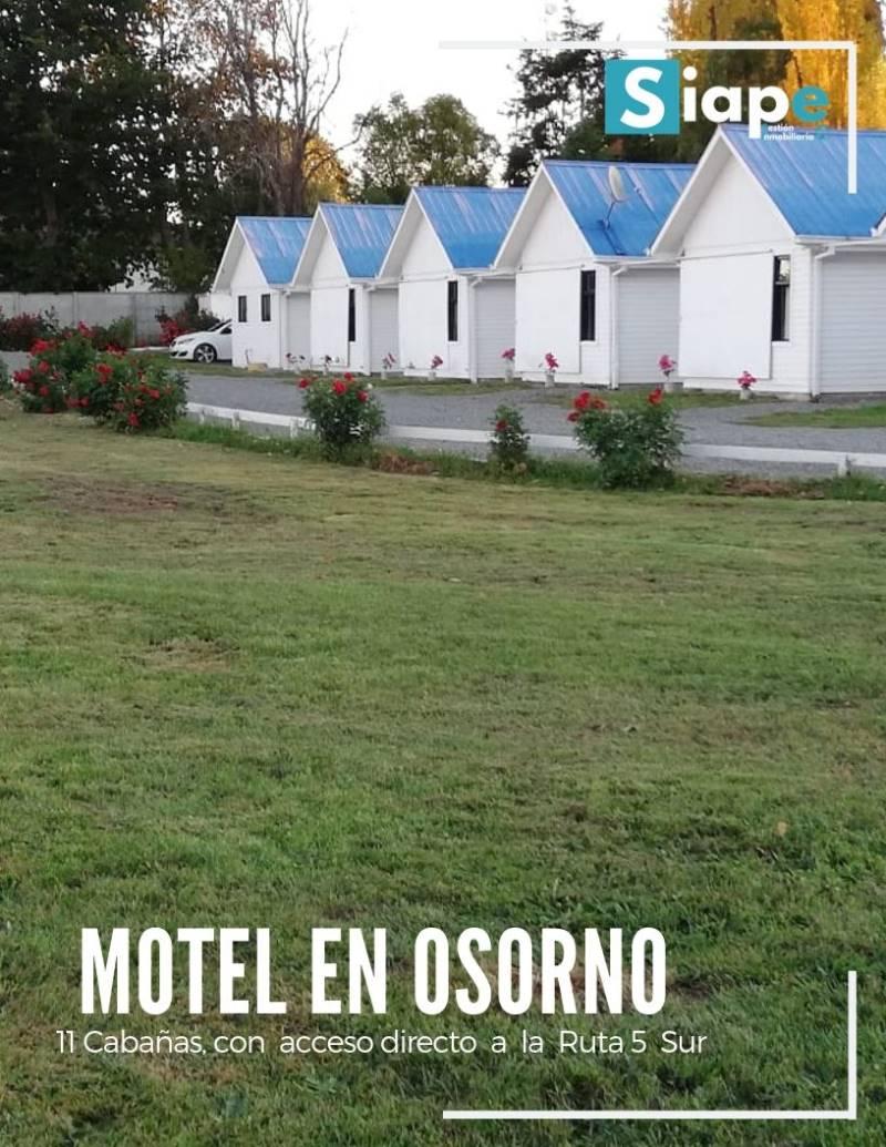 Motel en Osorno